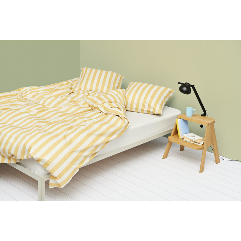 HAY-collectie CONNECT BED WHITE  -