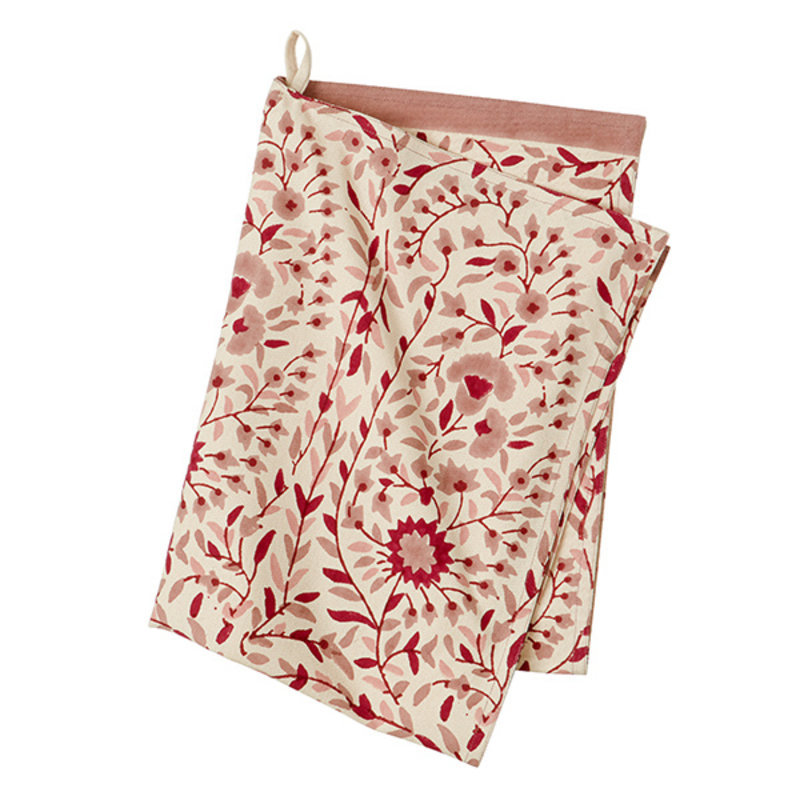 Bungalow-collectie Kitchen Towel Kollam Salsa