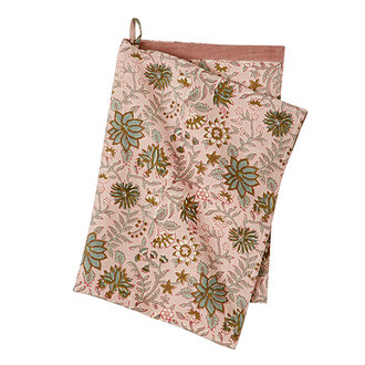 Bungalow Kitchen Towel Komati Rose