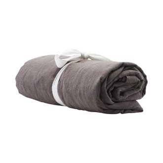 House Doctor Tablecloth, By, Grey