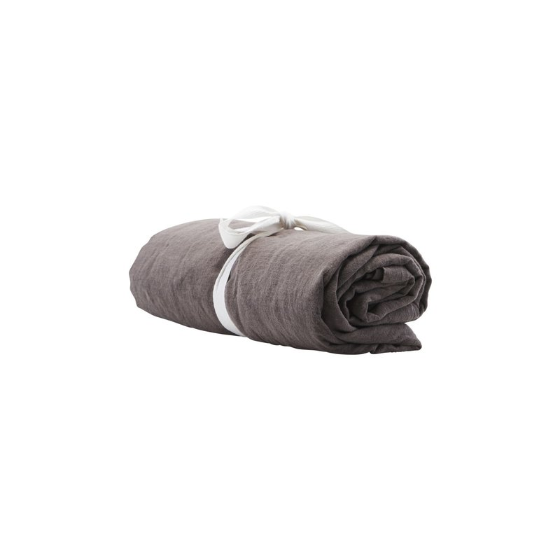 House Doctor-collectie Tablecloth, By, Grey