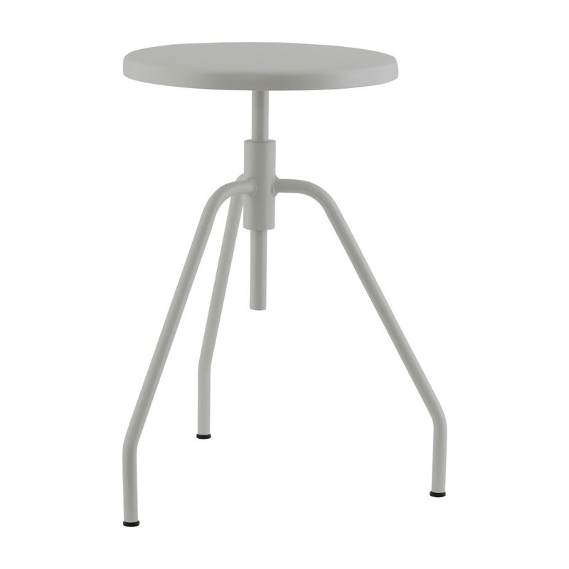 House Doctor-collectie Stool, Scarpa, Grey