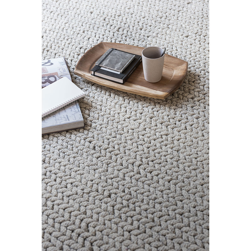 MUST Living-collectie Carpet Diamond large