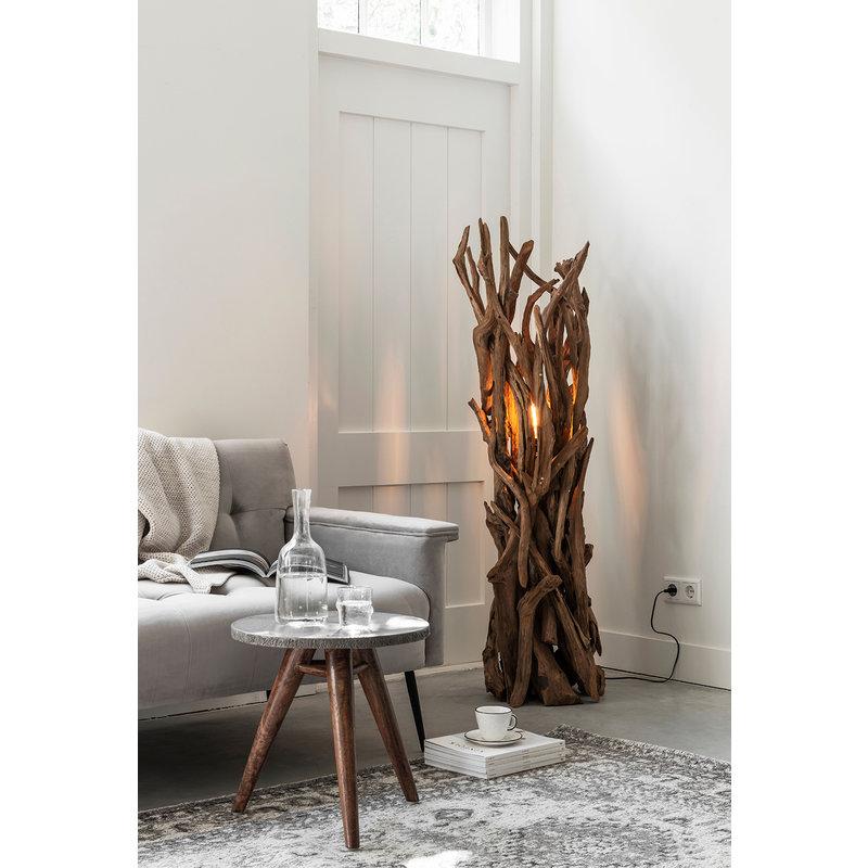 MUST Living-collectie Vloerlamp Spot