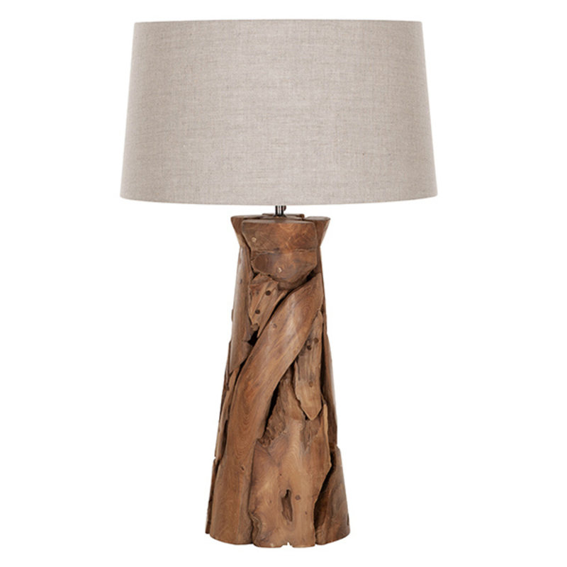 MUST Living-collectie Table lamp Jungle large