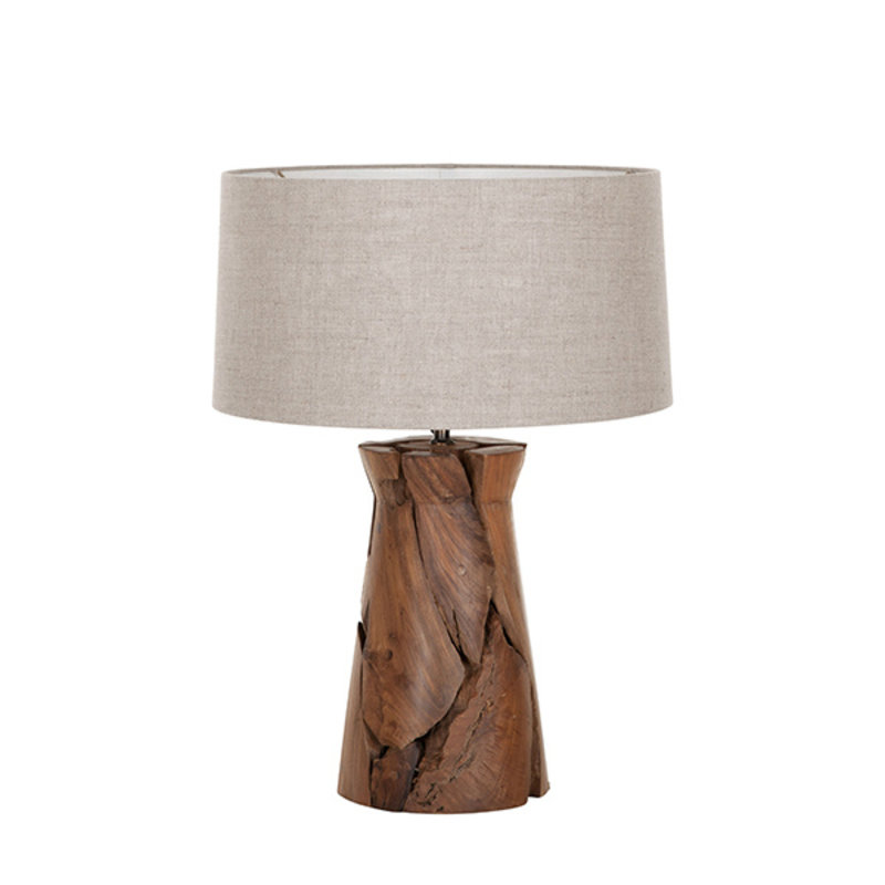 MUST Living-collectie Table lamp Jungle small