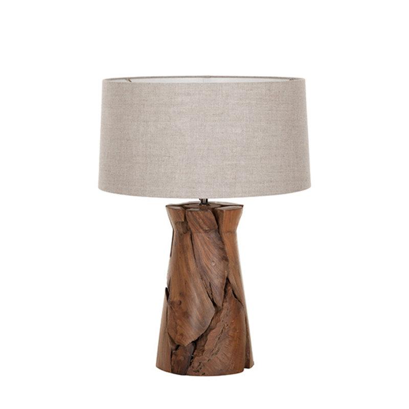 MUST Living-collectie Tafellamp Jungle -S-