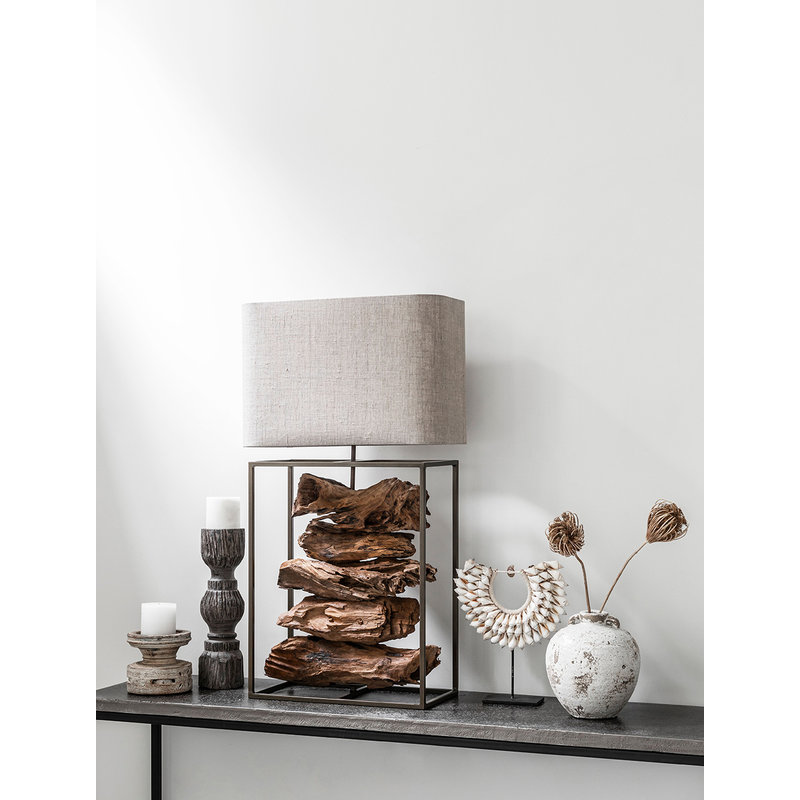 MUST Living-collectie Table lamp Staple