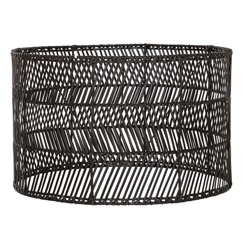 MUST Living-collectie Lampshade San Rafael BLACK