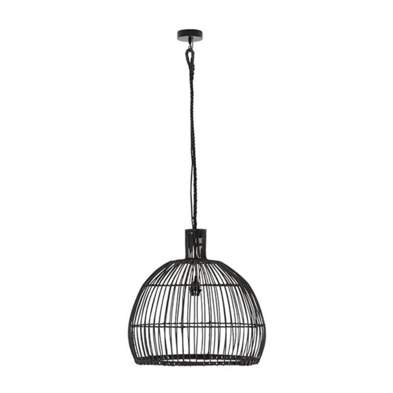 MUST Living-collectie Hanglamp Las Salinas -S- zwart