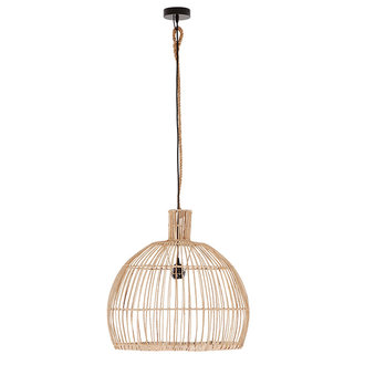 MUST Living Hanglamp Las Salinas -L- naturel