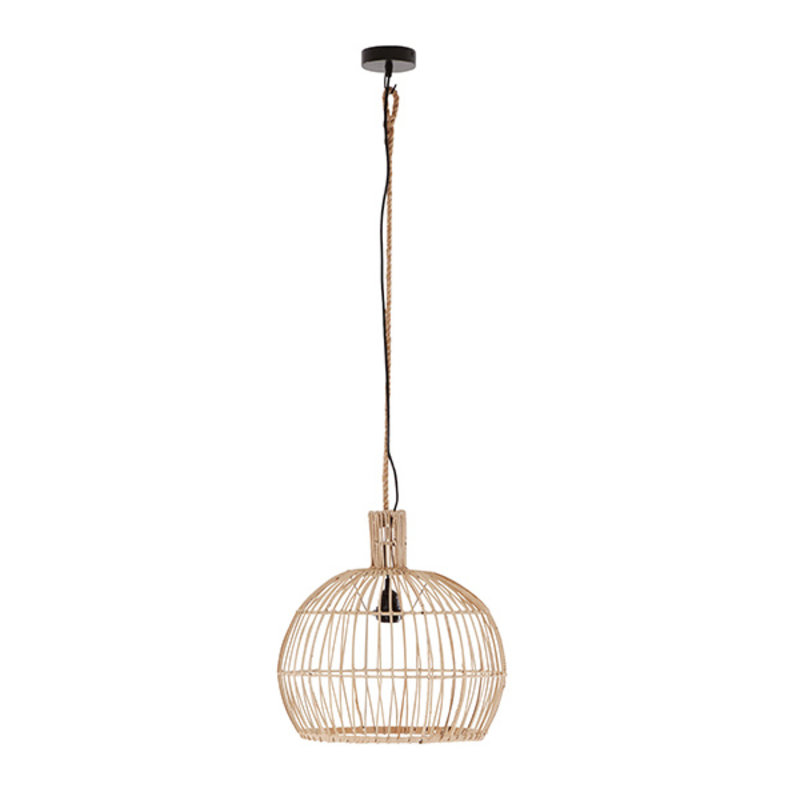 MUST Living-collectie Pendant lamp Las Salinas small NATURAL