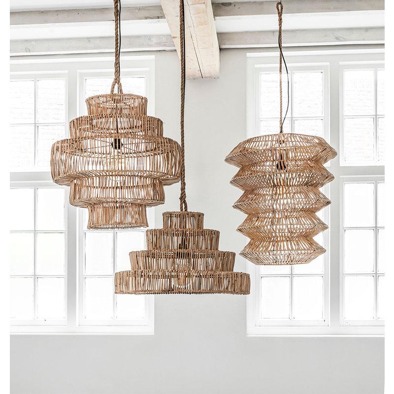 MUST Living-collectie Hanglamp Cala Llonga