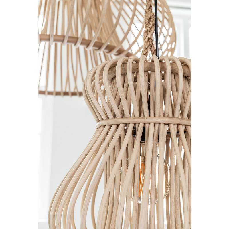 MUST Living-collectie Hanglamp Fungo -M-
