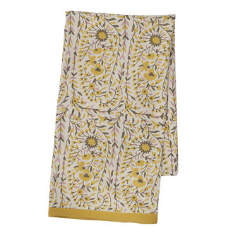 Bungalow Tablecloth 150x250 cm Kollam Curry