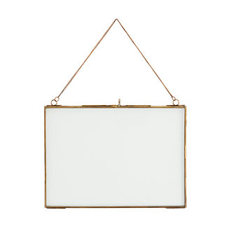 Madam Stoltz Hanging photo frame 29,5x21 cm