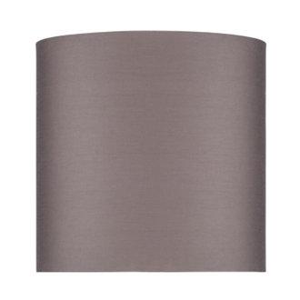it's about RoMi Boston lampenkap sand grey 45x25 cm
