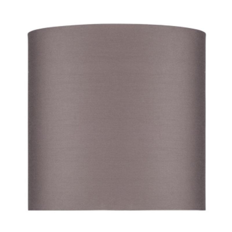 it's about RoMi-collectie Boston lampenkap sand grey 45x25 cm