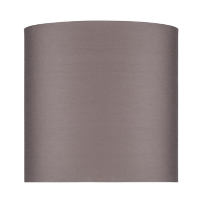 it's about RoMi-collectie Boston lampshade sand grey 45x25 cm