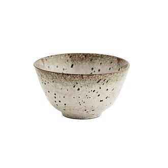 Madam Stoltz Small stoneware bowl