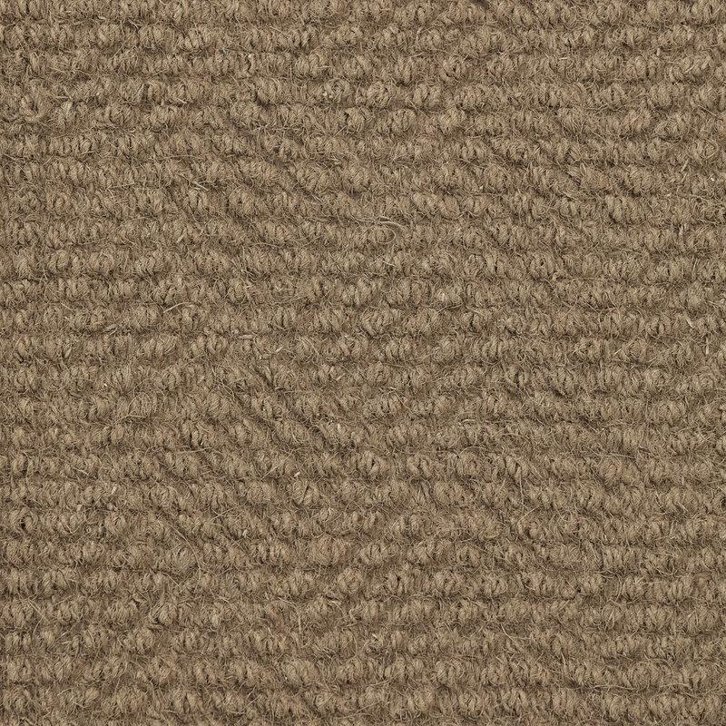 House Doctor-collectie Deurmat Clean naturel 90x60
