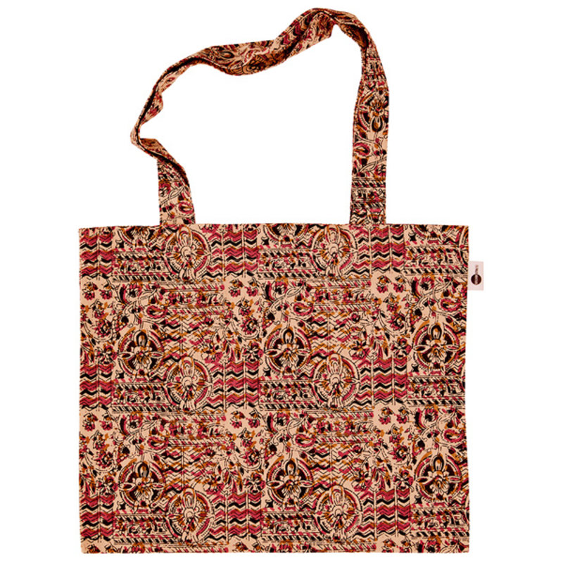 Madam Stoltz-collectie Printed tote bag