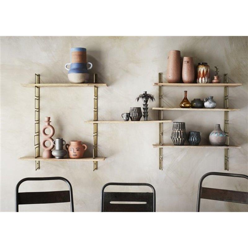 Madam Stoltz-collectie Kandelaar brick