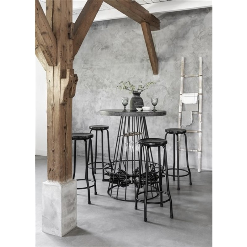 MUST Living-collectie Wine table Mont Blanc