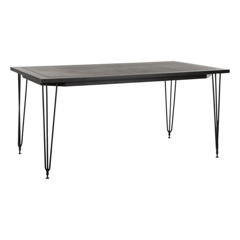 MUST Living-collectie Eettafel Inside Out 160cm
