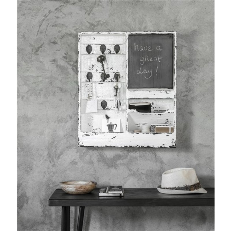 MUST Living-collectie Wandtafel Blackbird