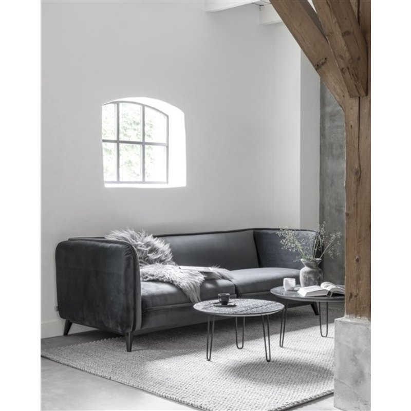 MUST Living-collectie Bank Escape antracite