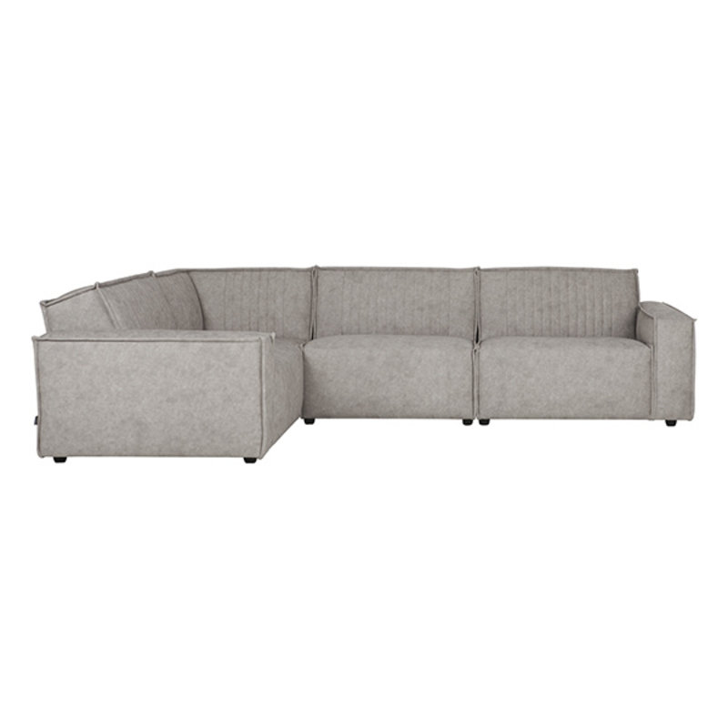 MUST Living-collectie Sofa element Rally corner
