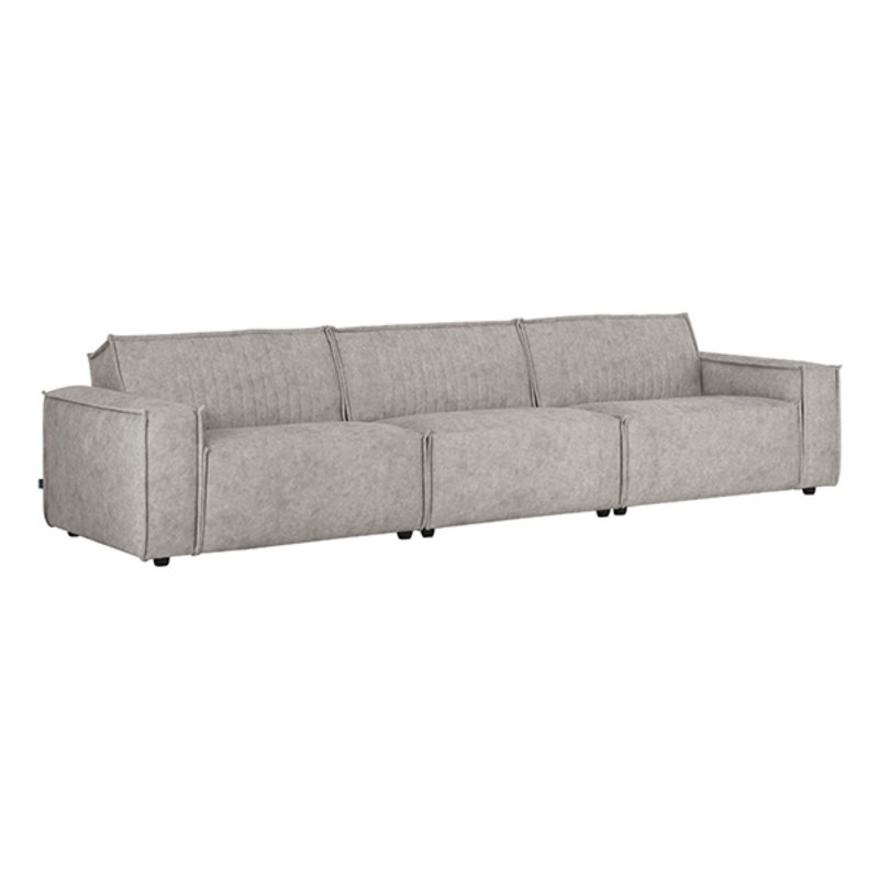 MUST Living-collectie Sofa element Rally 1 arm right