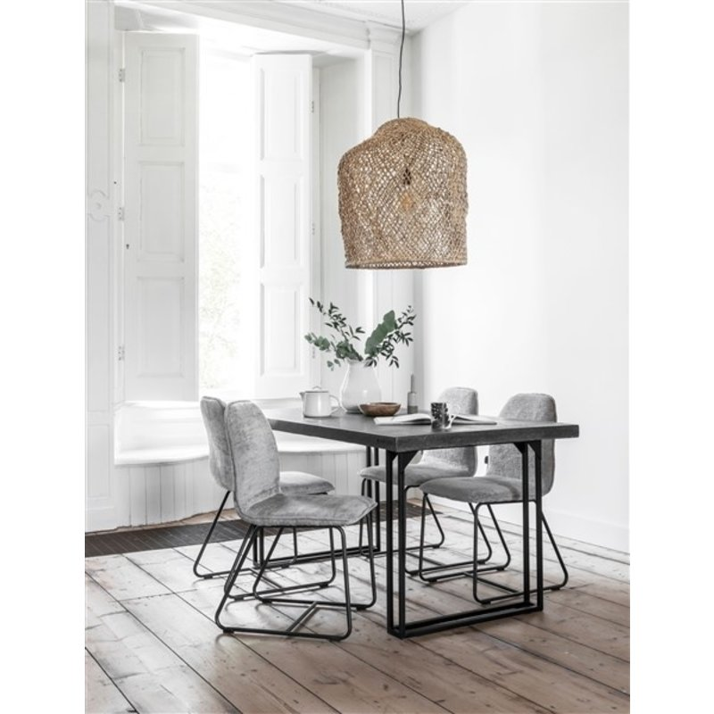 MUST Living-collectie Side Chair Puck