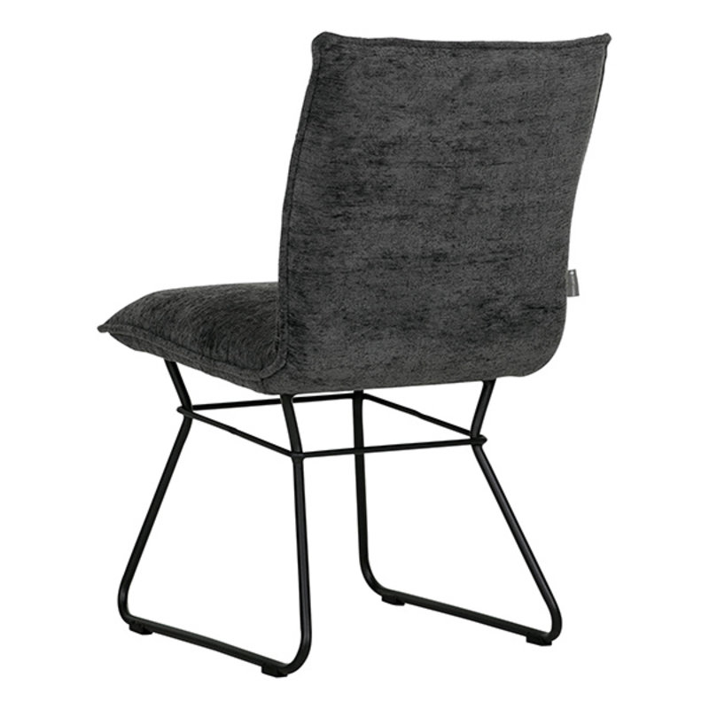 MUST Living-collectie Side Chair Trapezium