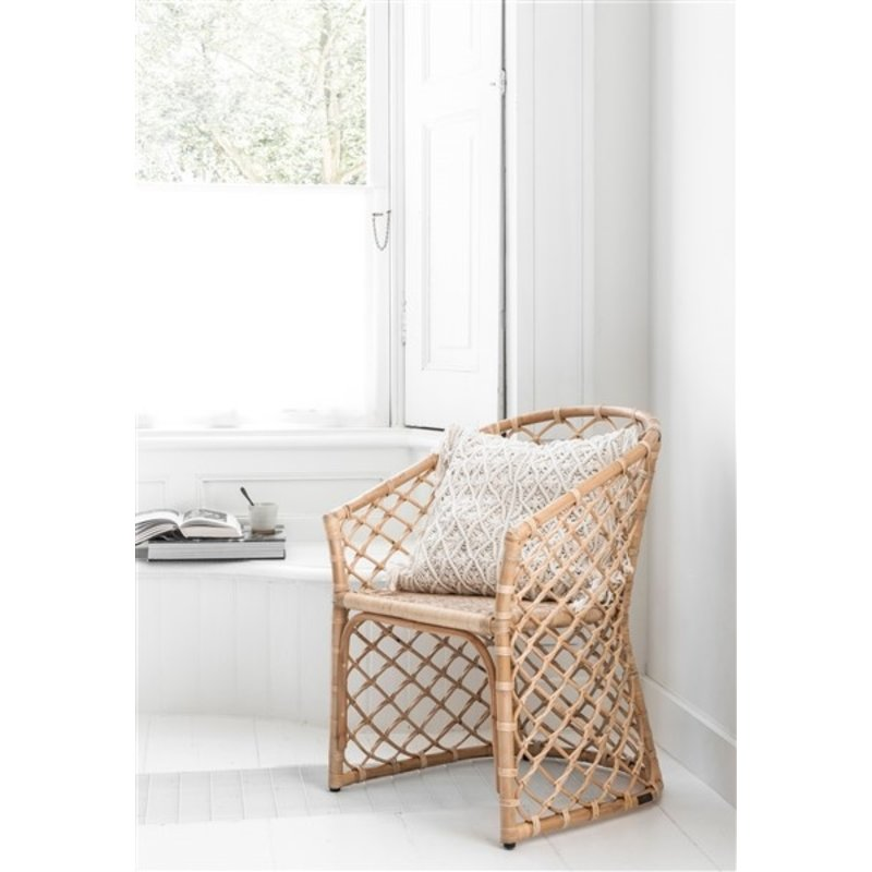 MUST Living-collectie Lounge chairLevanto