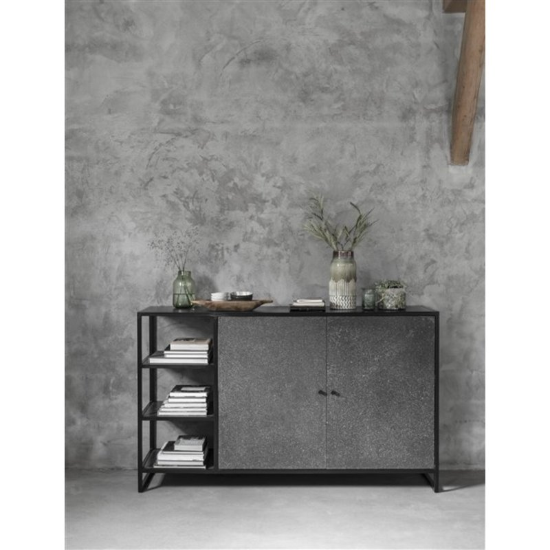 MUST Living-collectie Sideboard Mont Ventoux