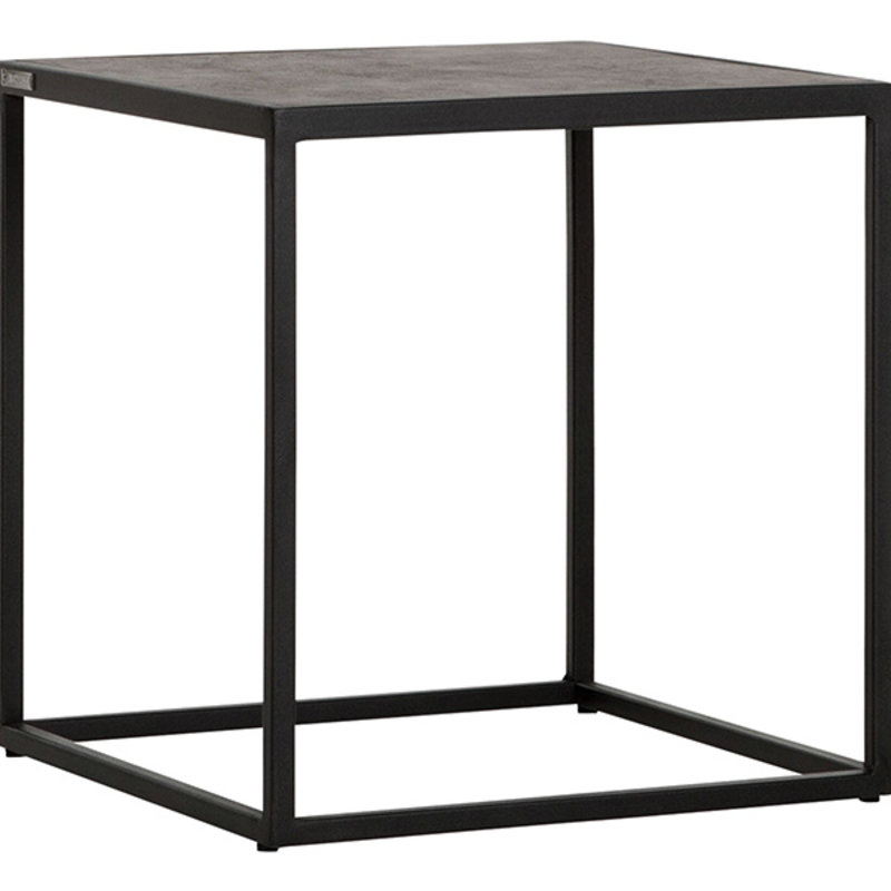 MUST Living-collectie Side table Harmony square