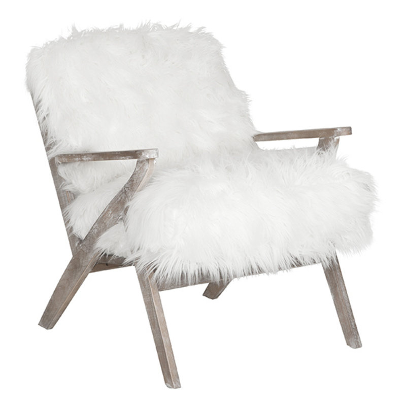 MUST Living-collectie Lounge chair Fletcher
