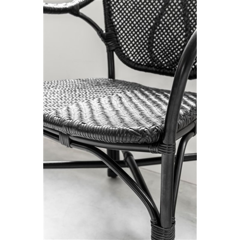 MUST Living-collectie Arm chair Torino