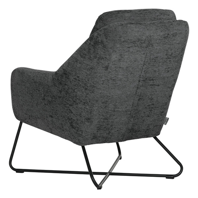 MUST Living-collectie Lounge chair Dream