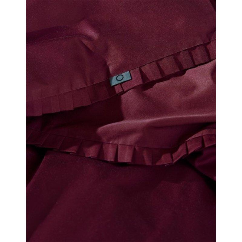 Essenza-collectie Dekbedovertrek Anneclaire Rood