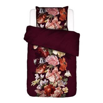 Essenza Essenza Filou Duvet cover 1p set 140x220+60x70 Cherry