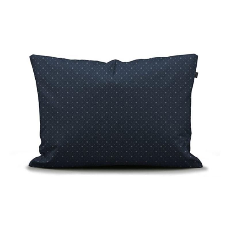 Essenza-collectie Dekbedovertrek Filou Donkerblauw