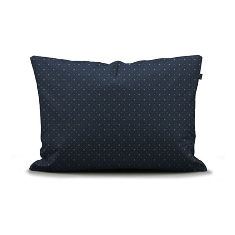 Essenza-collectie Essenza Filou Duvet cover 2p set 240x220+2/60x70 Dark blue