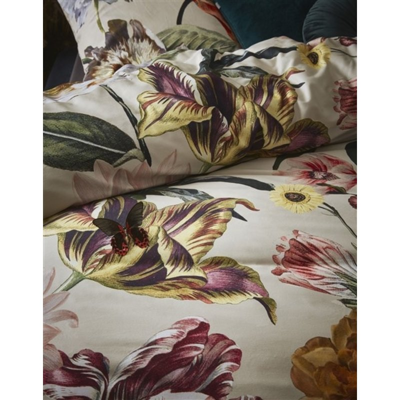 Essenza-collectie Essenza Filou Duvet cover 2p set 240x220+2/60x70 Sand