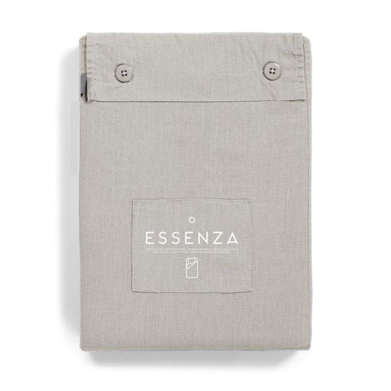 Essenza-collectie Dekbedovertrek Guy Steengrijs