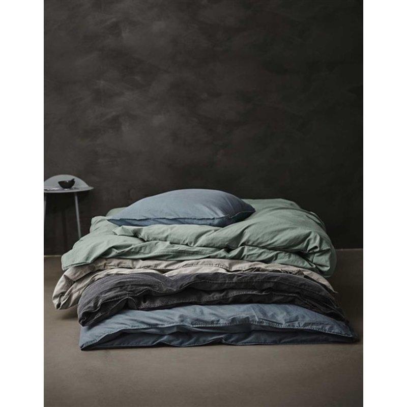 Essenza-collectie Essenza Filou Duvet cover 2p set 240x220+2/60x70 Stone