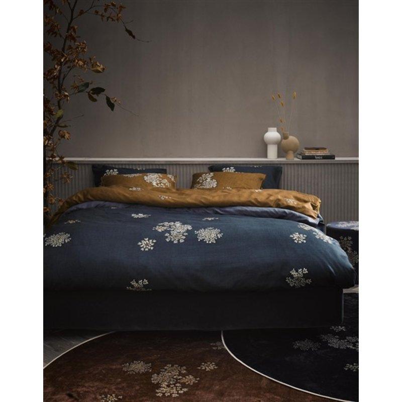 Essenza-collectie Essenza Filou Duvet cover 2p set 260x220+2/60x70 Indigo blue
