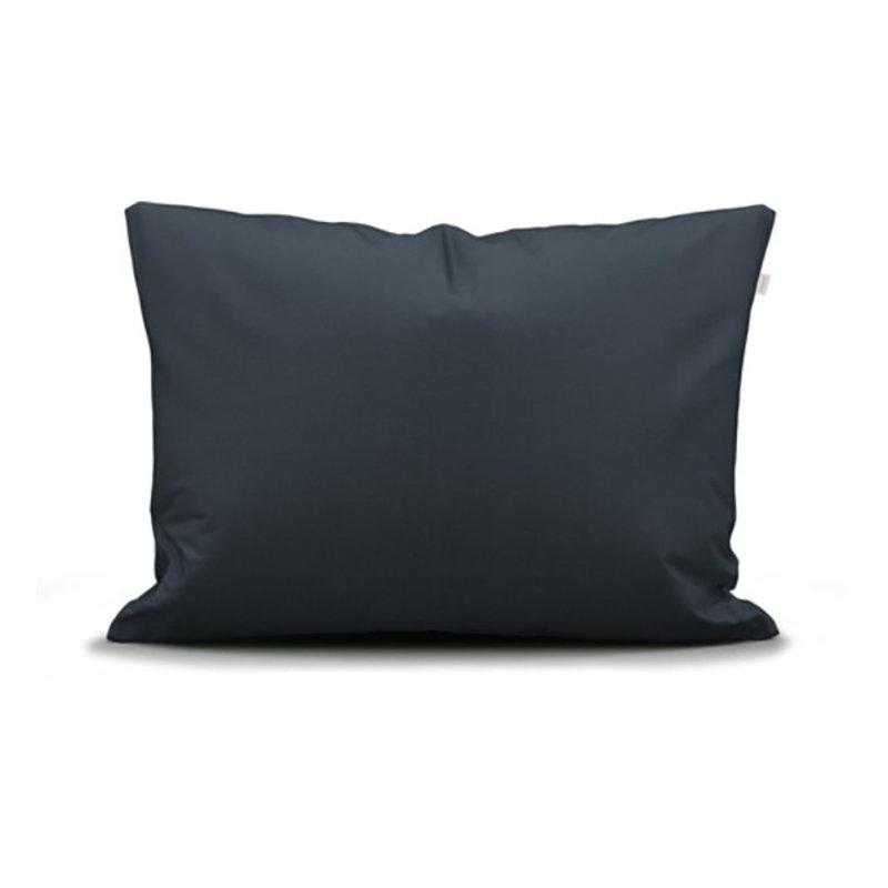 Essenza-collectie Dekbedovertrek Lauren Indigo blauw
